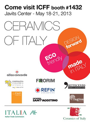 Trade Shows And Events Italian Ceramic Tileitalian